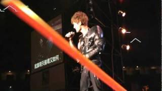 20101211 吳克羣漁人碼頭演唱會  明天過後