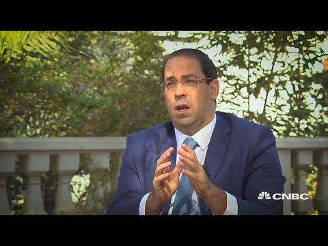 We hope to reach 3 percent economic growth in 2018: Tunisia PM | Access Middle East