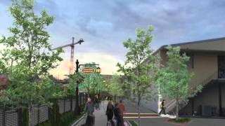 Green Hills Walkability Study Makes the News