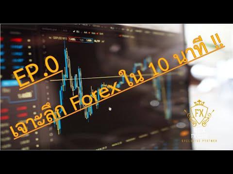 เจาะลึก Forex คืออะไร? และการเลือก โบรคเกอร์ เข้าใจใน 10 นาที!!     EP.0 Forex คืออะไร?