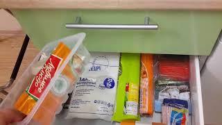 Женщина за 40  Дом любимый дом  Аккуратно храним вещи!