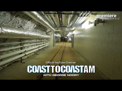 COAST TO COAST AM - March 31 2018 - UNDERGROUND LAB INSIDER