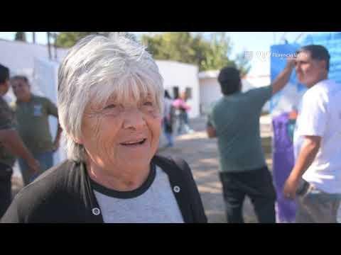 Emotivo homenaje al ex combatiente varelense Luis Enrique González from YouTube · Duration:  1 minutes 32 seconds