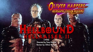 Retrospective / Review - Hellbound: Hellraiser II (1988)