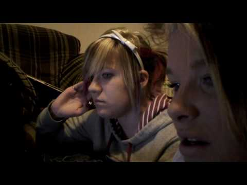 Nick Berg Beheading video - Chloe and Jo's Reaction