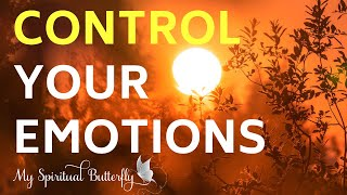 Abraham Hicks - How to Control Your Emotions