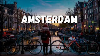 Best 5 Things to Do in AMSTERDAM in the Fall 🍁