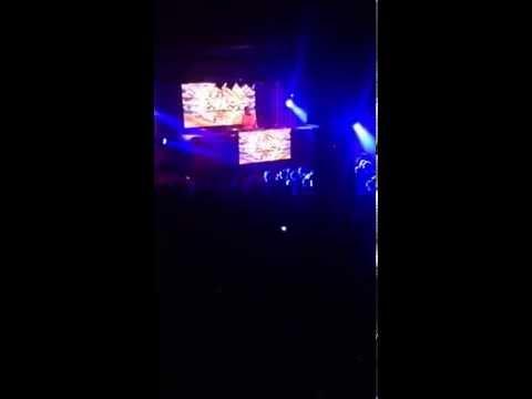 Thomas Jack & Kygo - Sexual Healing LIVE CHICAGO