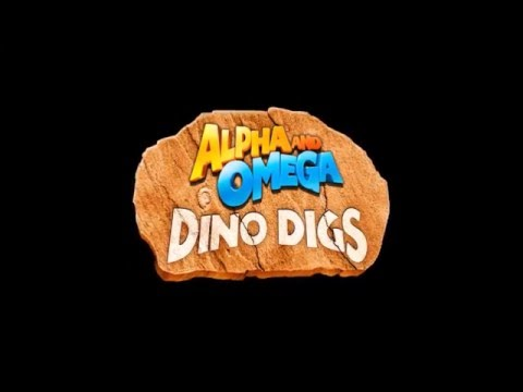 Alpha and Omega: Dino Digs Fan-Trailer (May 10, 2016)