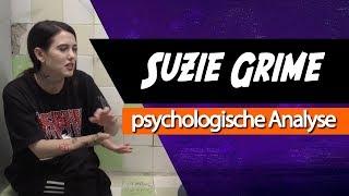 🌈 Suzie Grime • Psychologische Analye: Bewusstwerdung, Erinnerungen, Bedürfnisse
