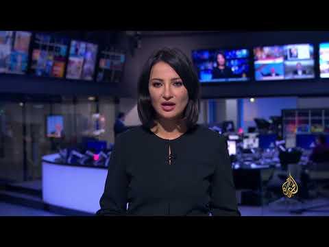 موجز الأخبار- العاشرة مساءً 18/12/2018  - نشر قبل 5 ساعة