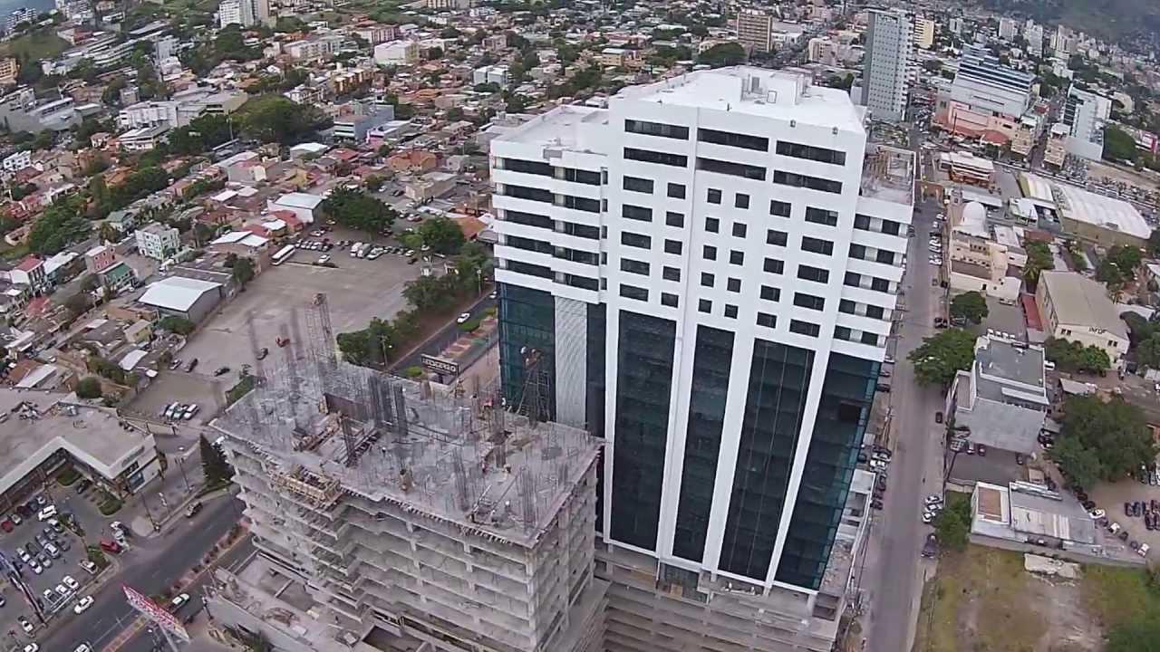 Conoce centro moraz n oficinas apartamentos comercio for El comercio oficinas