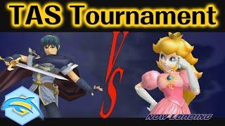 TAS Perfect Championship Series (Featuring TAS Cancel Tech) | Match 3: Marth vs. Peach