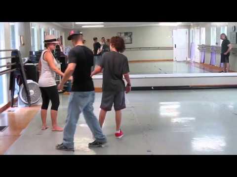 Columbia County Ballet