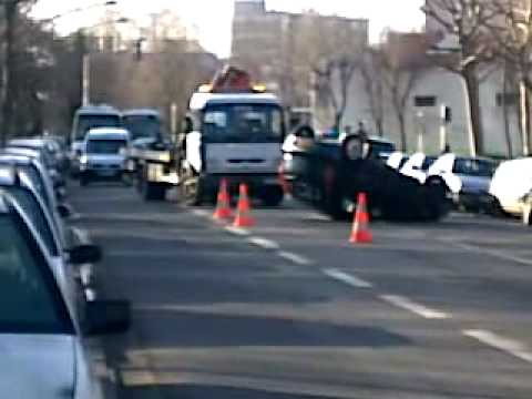 Accident a toulouse.mp4