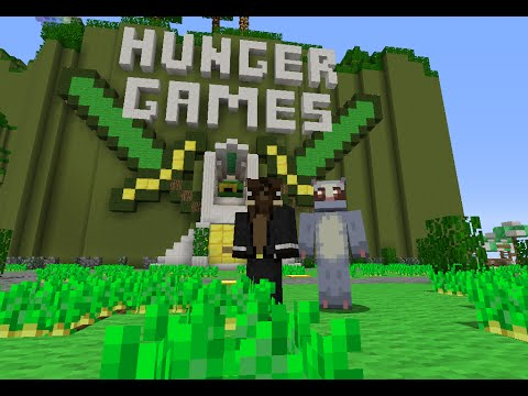 Hunger Games with Gun5hot58