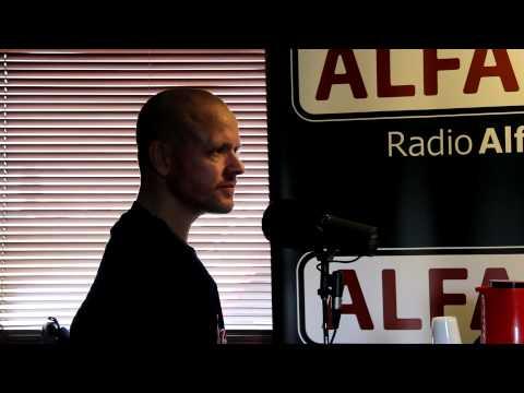 """DEL 1 Anders """"Anden"""" Matthesen interview i Bo'Morn!"""