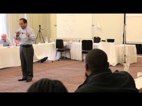 UCT GSDPP: Gifford Pinchot and the US Forestry Service by Instructor: Francis Fukuyama