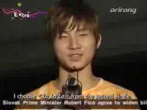 Big Bang- Arirang Showbiz Extra English Subbed