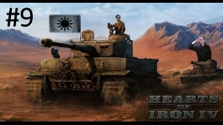 HoI4 - The Guangxi Clique - Part 9: Regroup & Retaliate