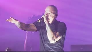 Linkin Park - Good Goodbye (I-Days Milano Festival 2017) HD
