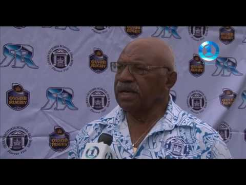 Fiji One Sports News 150716