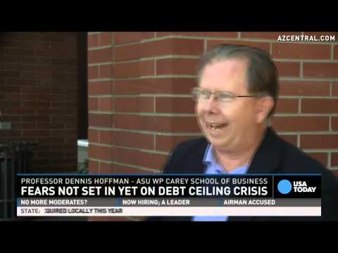 What if U.S. government defaults on debt?
