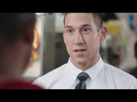 """McDonald's """"Envelope"""" TV Commercial"""