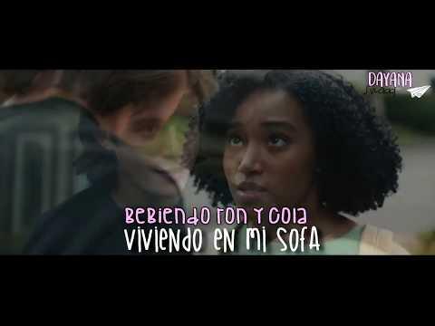 Stay-Zedd Ft. Alessia Cara (subtitulos En Español) (Todo Todo)
