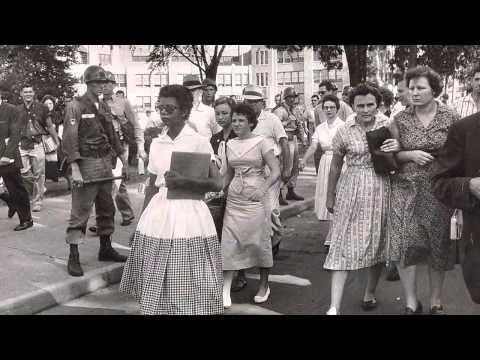 Ken and Ann: Little Rock Nine