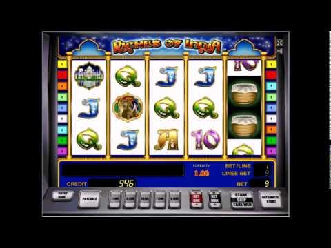 Все приемуущества игрового автомата Riches Of India в кратком видео-обзоре от клуба IgrovoyZal.com