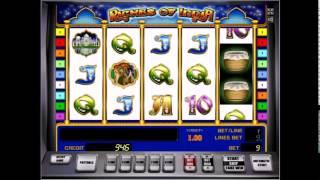 видео Riches Of India - игровой автомат онлайн бесплатно без регистрации
