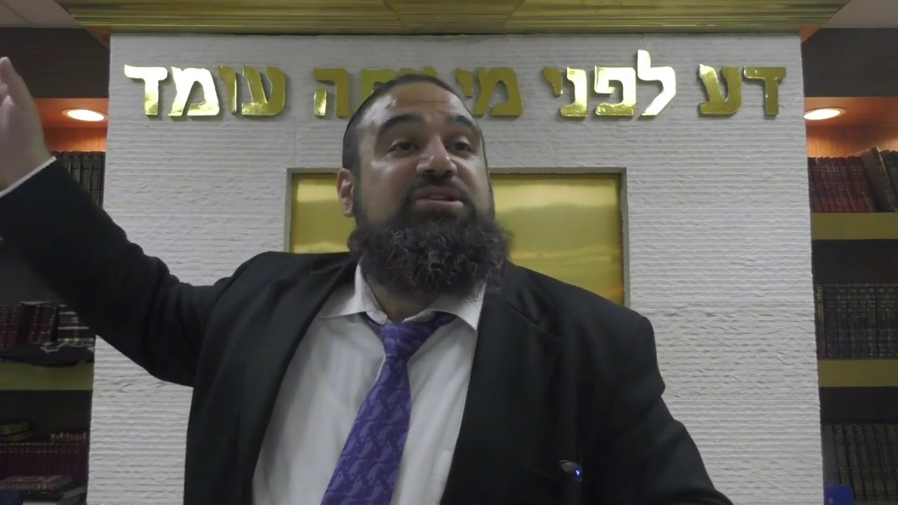 Q&A w Rabbi Reuven  Emet vs Sheker Can We See The difference