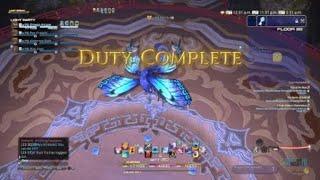 FINAL FANTASY XIV Heaven on High Save