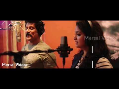 Saamy² | Pudhu Metro Rail Cut Songs | Chiyaan Vikram | Keerthy Suresh | DSP