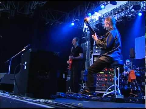 King Crimson - Live in Bonn, 6 June 2000