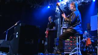 King Crimson - Live in Bonn, 6 June 2000