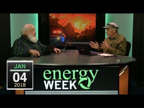 Energy Week: 1/4/18