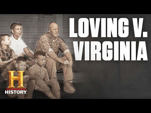 How Loving v. Virginia Led to Legalized Interracial Marriage | History