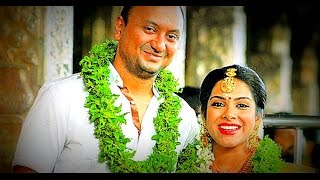 Actress 'Kadhal' Sandhya Wedding Video
