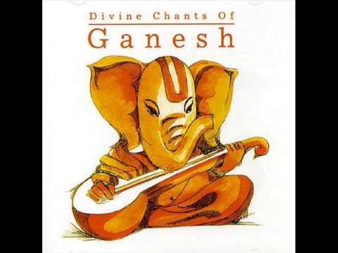 Uma Mohan - Ganapati Prarthana & Ghanapaath