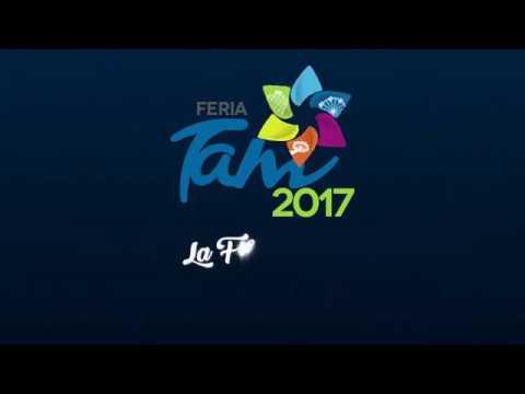 Centro de Espectáculos - Feria Tamaulipas 2017