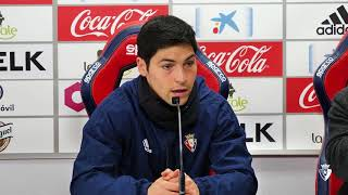 Borja Lasso | 16.04.18
