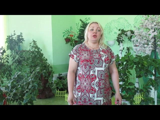 Изображение предпросмотра прочтения – ДарьяСальникова читает произведение «Славная осень» Н.А.Некрасова