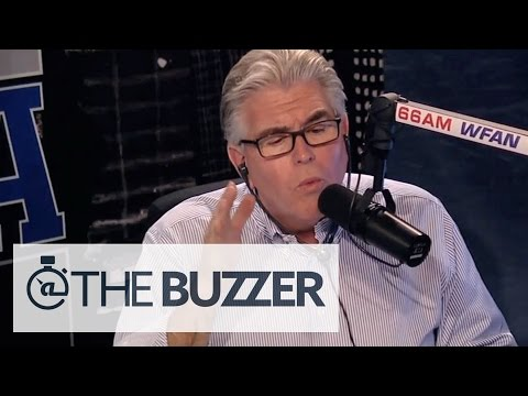 Mike Francesa rant destroys John Idzik and New York Jets