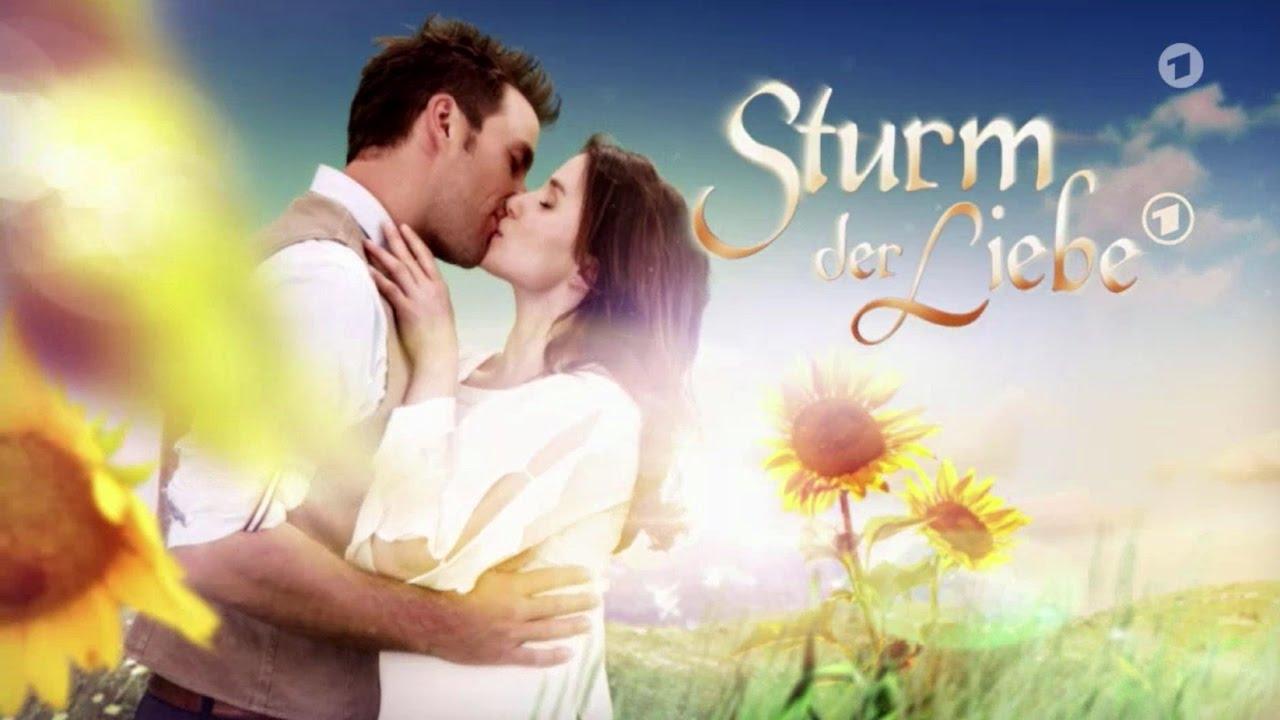 Sturm der Liebe - Vorspann Staffel 12 - Clara & Adrian (1 ...