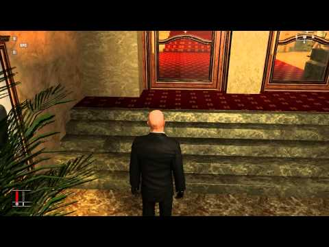 A Day at The Opera HD- Hitman Blood Money Game Review