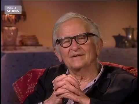 Albert Maysles - Lifelong friendship with Paul Brennan of
