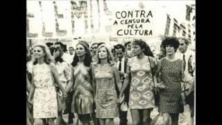 Ditadura Militar - Como Nossos Pais (Elis Regina)