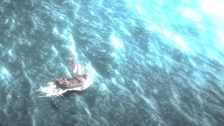 Clash of Clans: Forgotten Captain's Log- Final